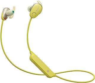 Sony 无线降噪耳机WISP600N/Y 6.9