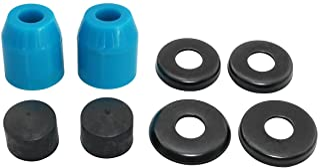ZRM&E 替换 PU 滑板卡车衬套组滑板减震器适用于 7 英寸支架滑板车配件
