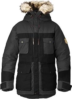 Fjallraven Men's Arktis Parka Coat