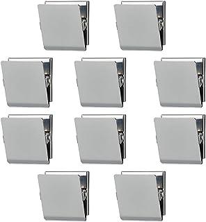 Carl 办公用品 磁铁夹 (L) 10个装 MMD-45A