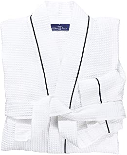 Villeroy & Boch 浴袍 白色 S / M 208078351-100-S/M