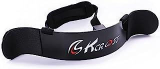 kcross Arm Blaster 适用于二头肌和三头肌 手臂 卷发器 健身 肌肉 强度 传教士 卷发 二头肌 分离器