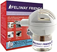 FELIWAY FRIENDS 起动套装,用于插座和 flacon 的蒸发器