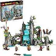 [Lego 乐高] 悟空小侠 传奇花果山 80024
