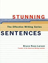 Stunning Sentences (The Effective Writing Series) (English Edition)