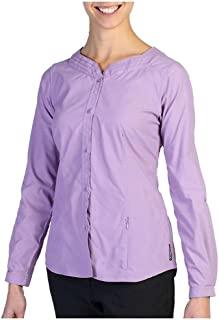 ExOfficio 女士速干衬衫长袖衬衫