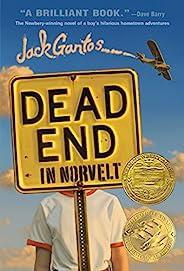 Dead End in Norvelt (Norvelt Series Book 1) (English Edition)