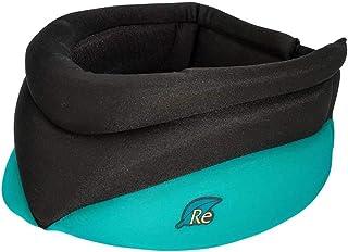 Caldera Releaf Neck Rest, Large, Jade and Black
