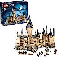LEGO 乐高 Harry Potter 哈利·波特系列 霍格沃兹城堡 71043 积木颗粒 玩具 女孩 男孩