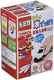 Tomica 浴缸水枪 碳酸入浴剂套装 盒装