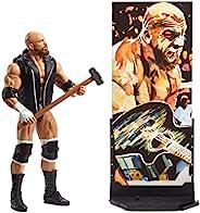 WWE 精英系列# 60 Triple H 動作公仔