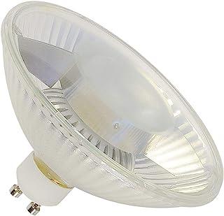 SLV LED GU10 111mm,灯泡,玻璃,透明