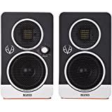 [Eve Audio] GmbH SC203 2路,3英寸(约7.62厘米) Master&Slave 主副音箱 成对套…