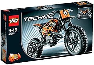 LEGO 乐高 乐高机械组 越野摩托车 42007