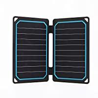 RENOGY E. FLEX 便攜式 mono*line 太陽能面板, USB 端口 黑色 10W PLUS