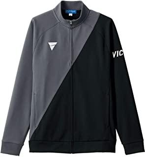 VICTAS 男女通用 乒乓球 训练夹克 V-JJ227 542101