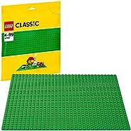 LEGO 乐高 经典基础板(绿色) 10700