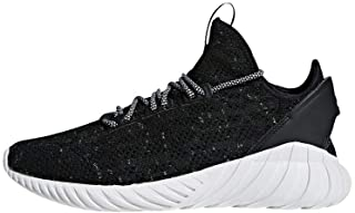adidas Originals 男式 tubular Shadow 跑步鞋