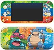 控制器齿轮 口袋妖怪 - 关东进化 - Nintendo Switch Lite Skin - Nintendo Switch