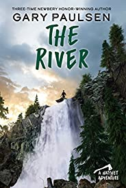 The River (Brian's Saga Book 2) (English Edit