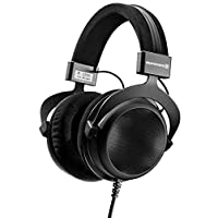 Beyerdynamic DT 880高级 semi-open 头戴式 Hi-Fi Black (Limited Edition) 250 OHM