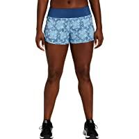 ASICS 女式 Everysport 3 英寸短裤训练服