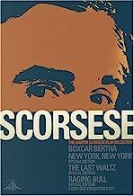 Martin Scorsese 电影系列(纽约,纽约/Raging Bull 特别版/*后华尔兹/拳击车伯塔)由 MMGM(视频和 DVD)出品