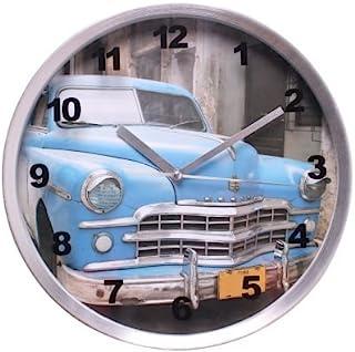 Splendid 时钟