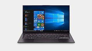 Acer 宏碁 Swift 7 超薄轻质笔记本电脑 14 英寸全高清 IPS 触摸屏,薄型 0.1 英寸边框,* 8 代英特尔酷睿 i7-8500Y,16GB LPDDR3,512GB PCIe NVMe SSD,背光键盘,Windows 10...