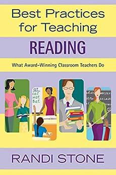 """Best Practices for Teaching Reading: What Award-Winning Classroom Teachers Do (English Edition)"",作者:[Randi Stone]"