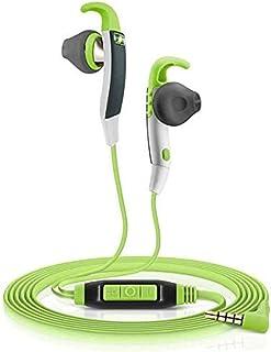 Sennheiser 森海塞尔 运动耳机 IPX4级防水/智能手机用线控・带麦克风 MX 686G SPORTS