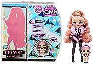 MGA 娱乐 570264E7C L.O.L OMG 冬季仙境惊喜娃娃 3
