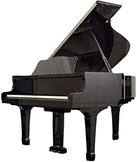 Paper House Productions 8.89cm x 7.62cm 模切钢琴形状磁铁适用于冰箱和储物柜