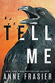 Tell Me (Inland Empire Book 2) (English Edition)