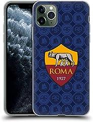 AS Roma 软胶保护壳适用于 iPhone 11 Pro MAX