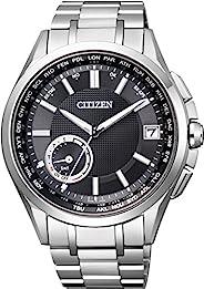 [西铁城]CITIZEN 手表 ATTESA 光动能 GPS 卫星电波表 F150 Direct Flight 指针显示式 CC3010-51E 男士