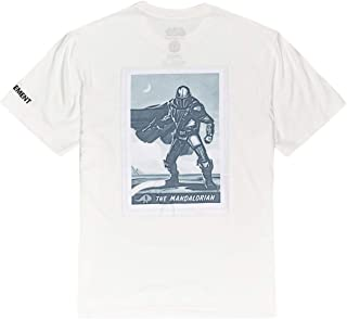 Element x 星球大战战士T恤 - 米白色