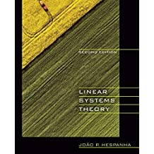 Linear Systems Theory: Second Edition (English Edition)