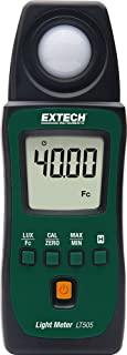 Extech LT505 袖珍灯表