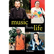 Music in Everyday Life (English Edition)