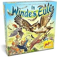 Zoch 601105148 – In Windes Eule 系列,无刺激游戏,在8岁以上起