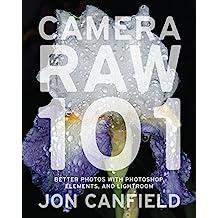 Camera RAW 101 (English Edition)