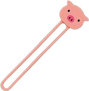LIHIT LAB. 磁铁带 2根装 PuniLabo 小猪 A7722-5