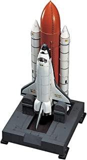 Hasegawa 1/200比例 美国国家航空航天局 Space Shuttle orbiter 航天飞机轨道器 宇宙飞船 附推力器 塑料模型 29