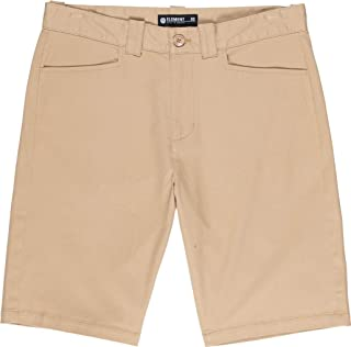 Element 男式 Sawyer 22 英寸休闲短裤
