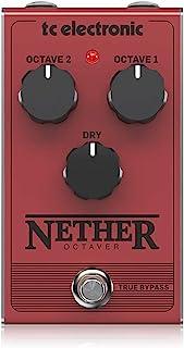 tc 电子 000-CQB00-00010 Nether Octaver 踏板
