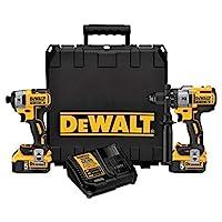 DEWALT 組合套裝 5.0 Ah DCK299P2 需配變壓器