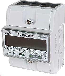 BEMKO A31-BL03A-MID BL 电表