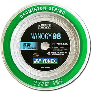 YONEX 尤尼克斯 纳米牛仔裤 98(卷100m) NBG98-1
