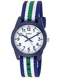 TimexTW7C10000 analog 尼龍 多色 TW7C10000 watches